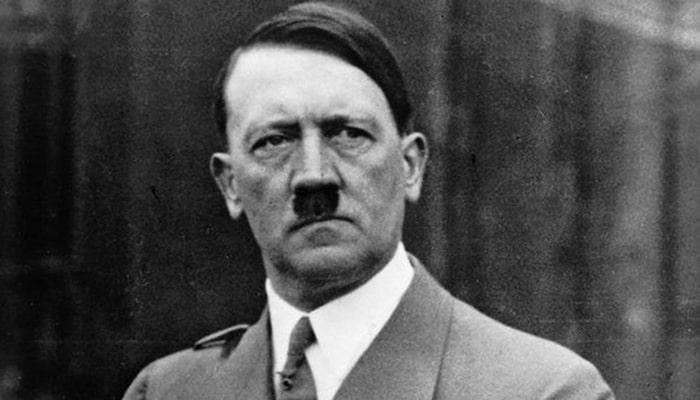 ¿Quién fue: Hitler? - 2