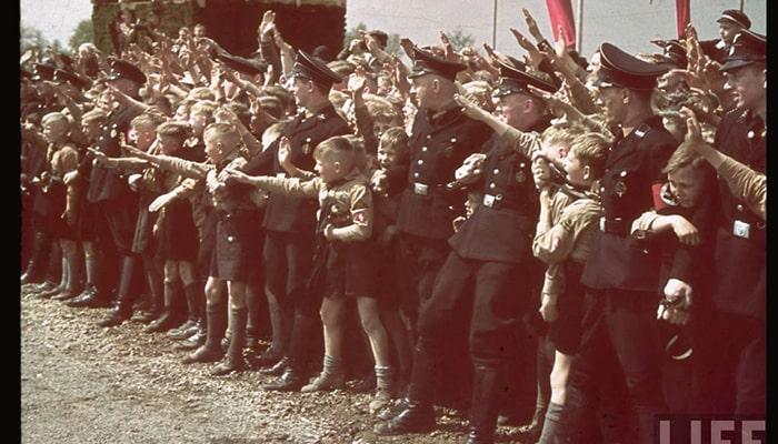 ¿Quién fue: Hitler? - 5