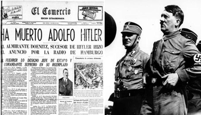 ¿Quién fue: Hitler? - 7