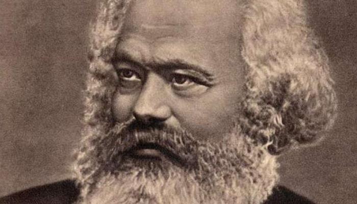 ¿Quién fue: Karl Marx? - 2