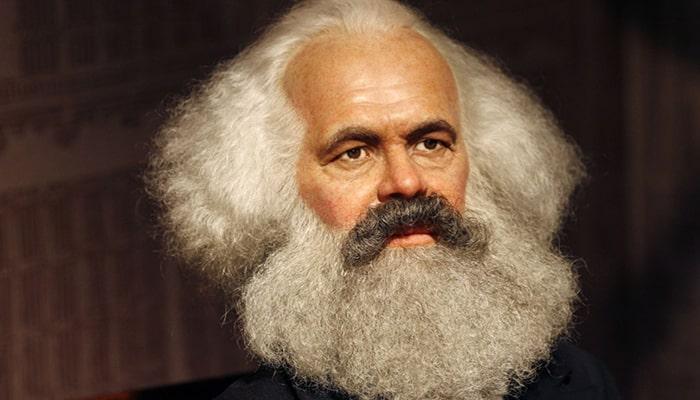 ¿Quién fue: Karl Marx? - 4