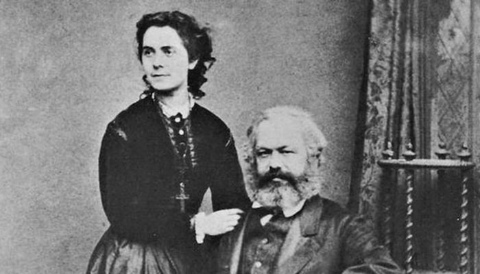 ¿Quién fue: Karl Marx? - 5