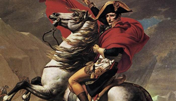 ¿Quién fue: Napoleón Bonaparte? - 3