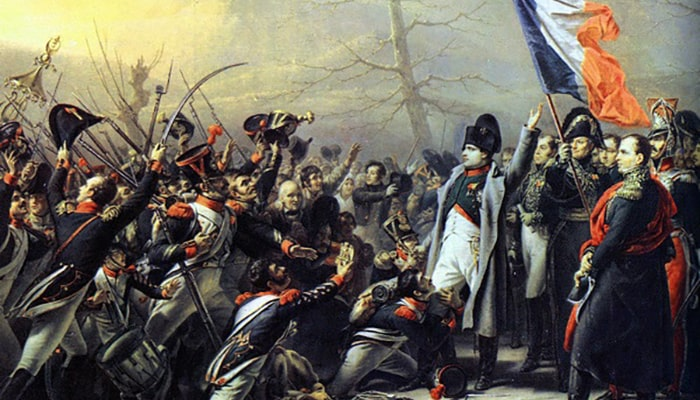 ¿Quién fue: Napoleón Bonaparte? - 7