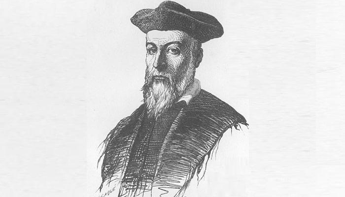 ¿Quién fue: Michel Nostradamus? - 1