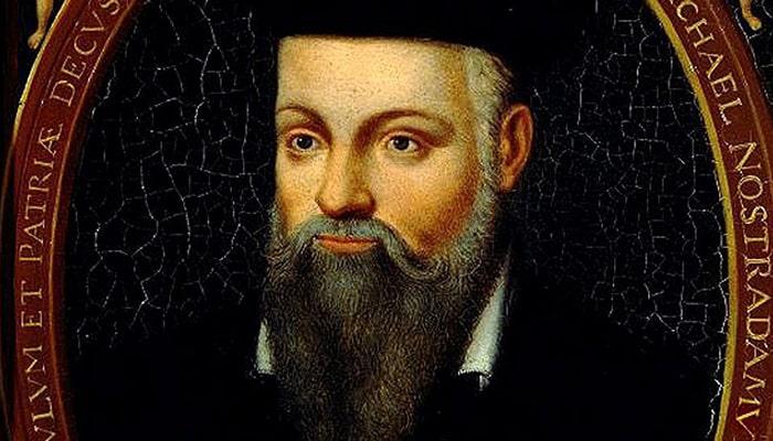 ¿Quién fue: Michel Nostradamus? - 2