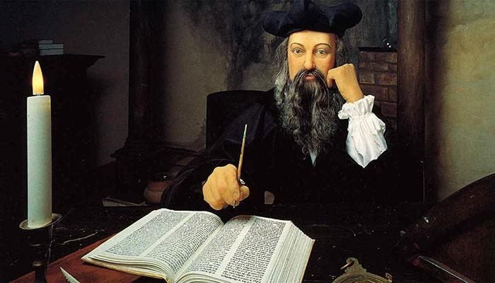 ¿Quién fue: Michel Nostradamus? - 3