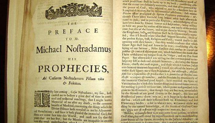 ¿Quién fue: Michel Nostradamus? - 5