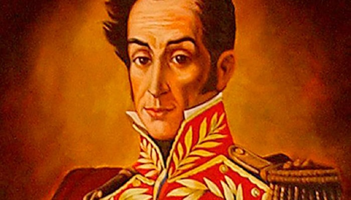 ¿Quién fue: Simón Bolívar? - 1