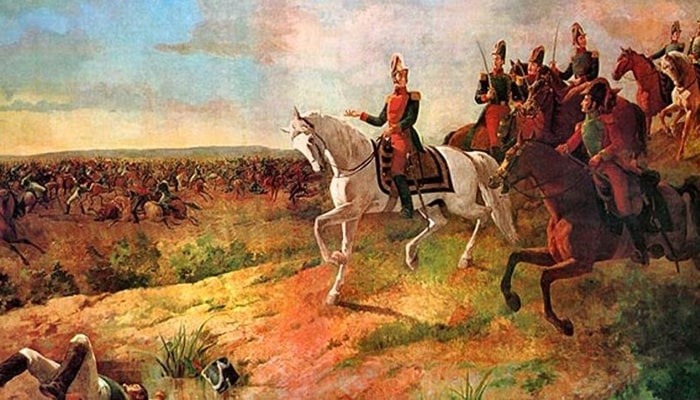 ¿Quién fue: Simón Bolívar? - 5