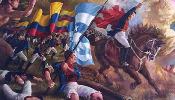 ¿Quién fue: Simón Bolívar? - 6