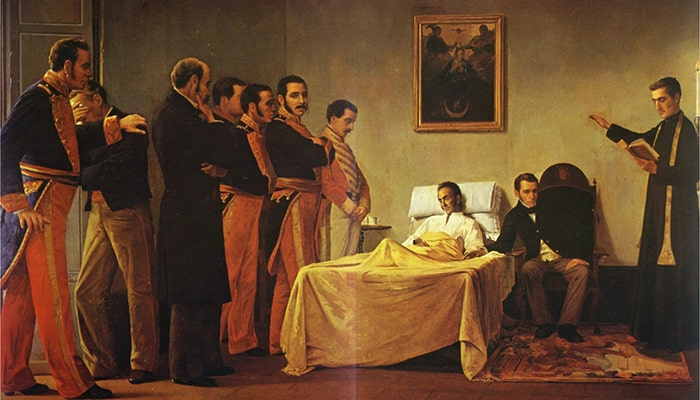 ¿Quién fue: Simón Bolívar? - 7