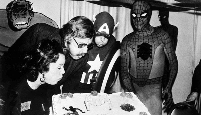 ¿Quién fue: Stan Lee? - 3