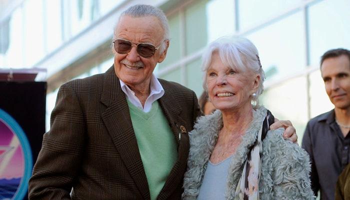 ¿Quién fue: Stan Lee? - 5