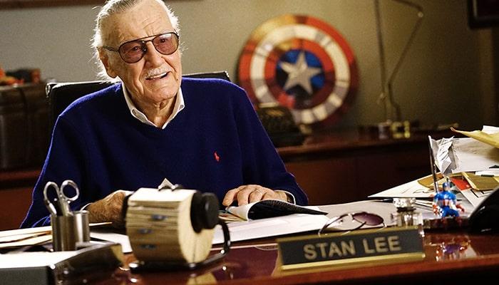 ¿Quién fue: Stan Lee? - 6