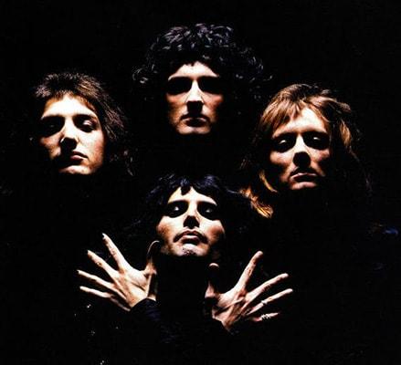La historia detrás de Bohemian Rhapsody - 1