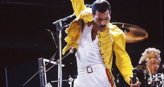 La historia detrás de Bohemian Rhapsody - 3