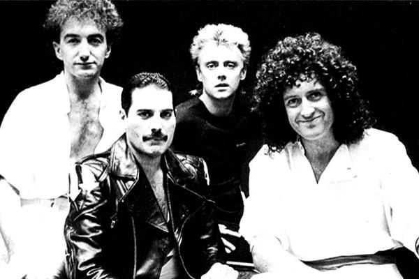 La historia detrás de Bohemian Rhapsody - 4