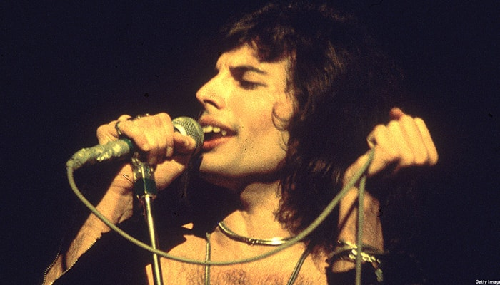 La historia detrás de Bohemian Rhapsody - 6