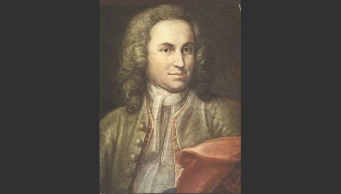 Johann Sebastian Bach - 1
