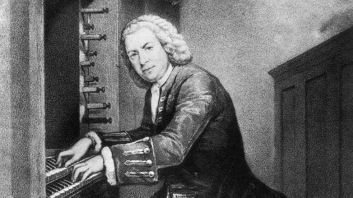 Johann Sebastian Bach - 2