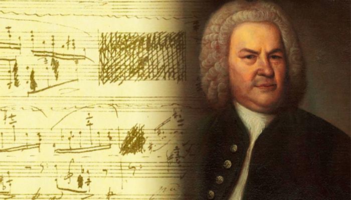 Johann Sebastian Bach - 3