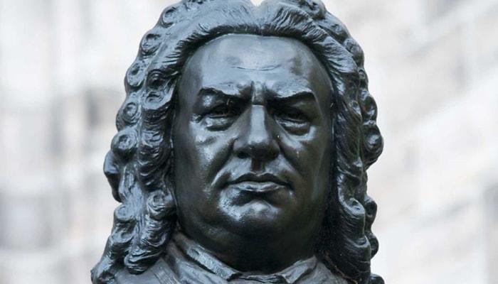 Johann Sebastian Bach - 4