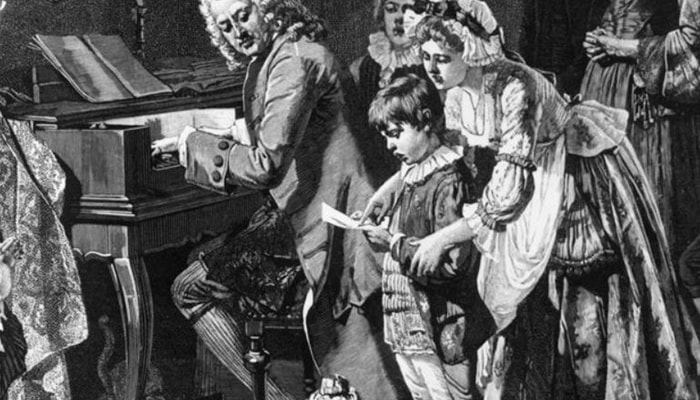 Johann Sebastian Bach - 5