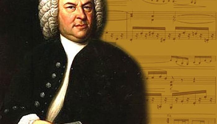 Johann Sebastian Bach - 6