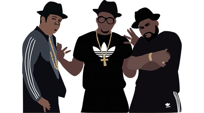 La evolución del Rap - 7