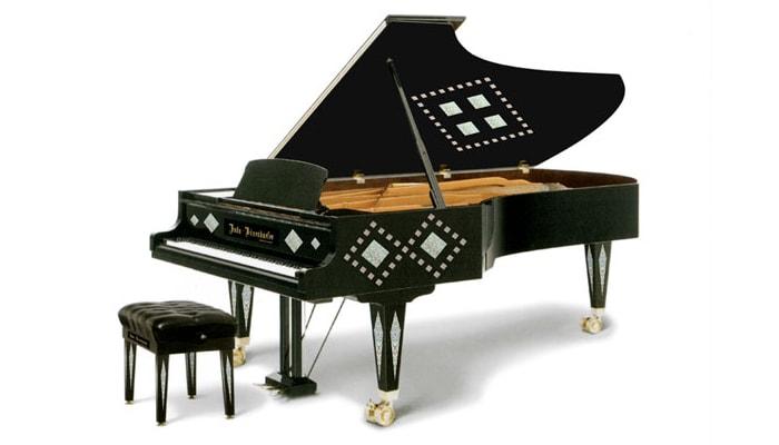 Los 5 instrumentos más caros - 3