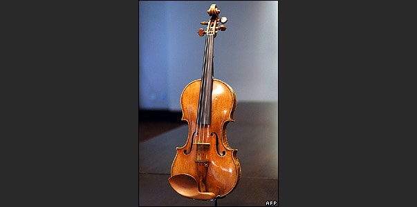 Los 5 instrumentos más caros - 4