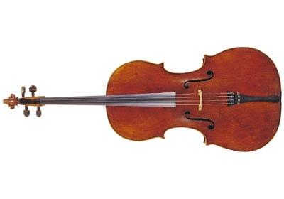 Los 5 instrumentos más caros - 6