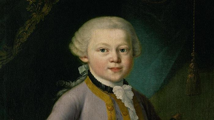 Wolfgang Amadeus Mozart - 2