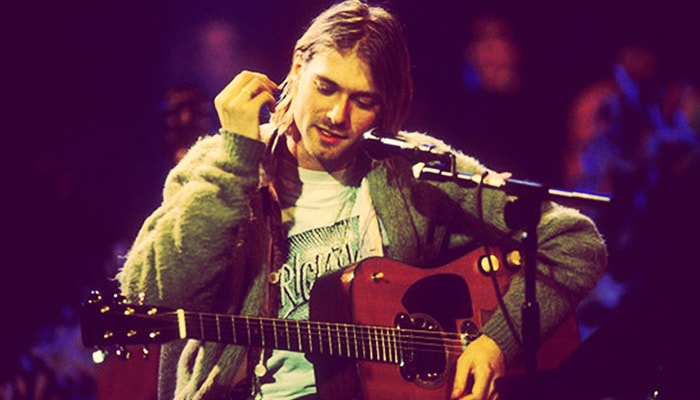 La muerte de Kurt Cobain - 5