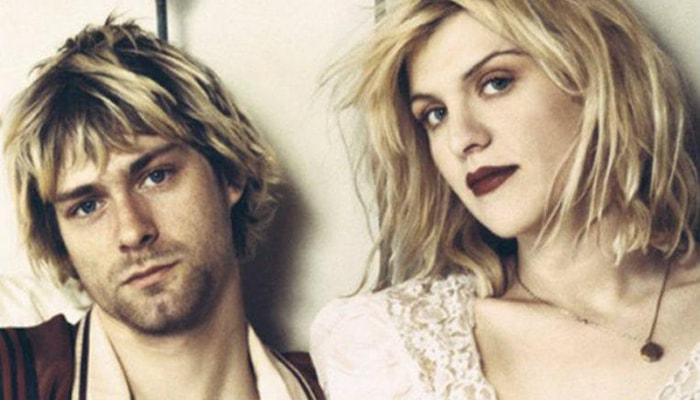 La muerte de Kurt Cobain - 7