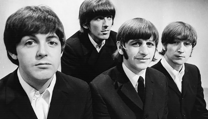 The Beatles - 2
