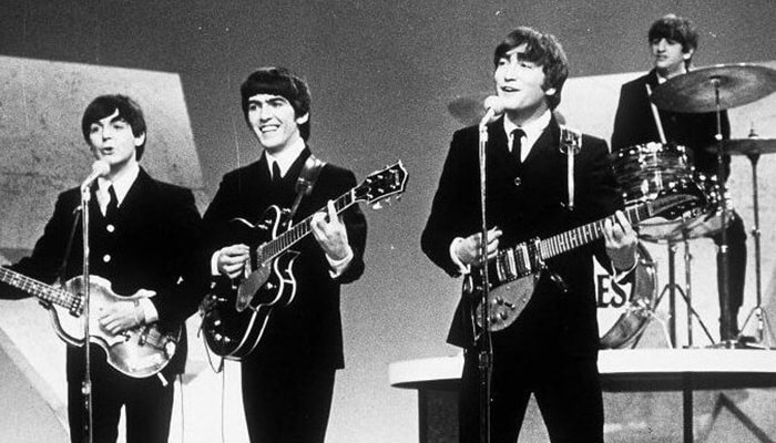 The Beatles - 5