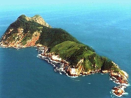 Algunas de las islas más peligrosas del mundo - 2
