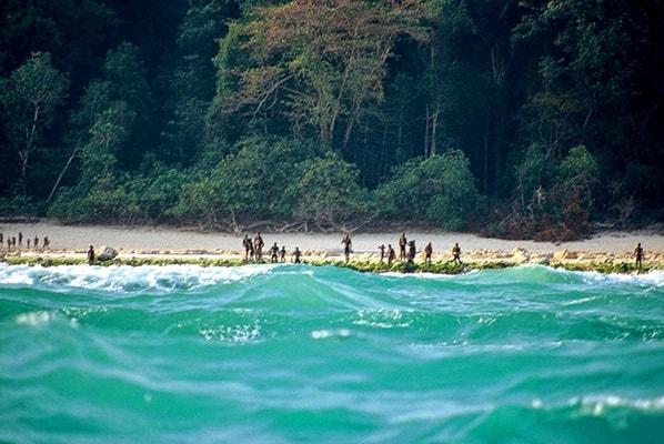 Algunas de las islas más peligrosas del mundo - 4