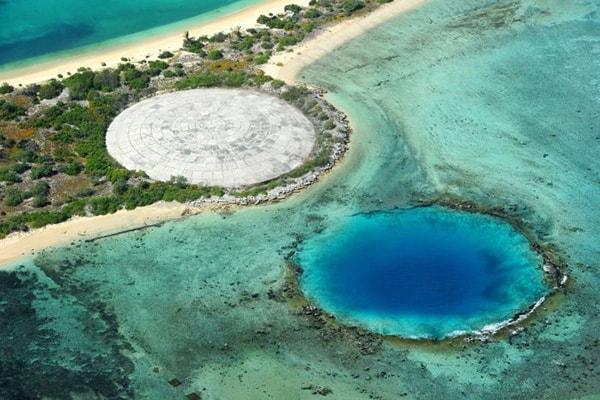 Algunas de las islas más peligrosas del mundo - 6