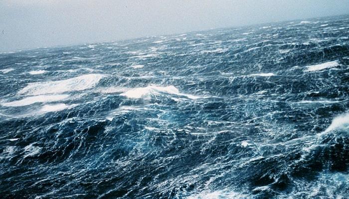 ¿Cómo se forman las olas y los tsunamis? - 1