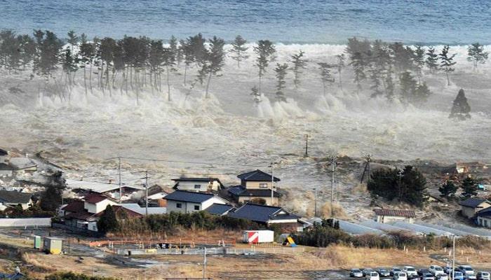 ¿Cómo se forman las olas y los tsunamis? - 5
