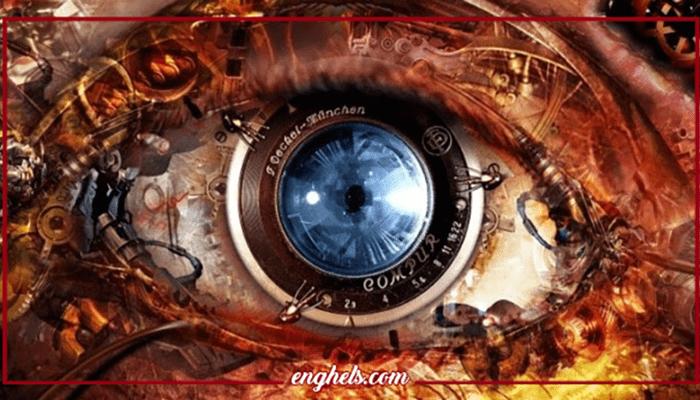 La increíble evolución del ojo - 1