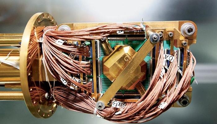 Como funciona una computadora cuántica - 3