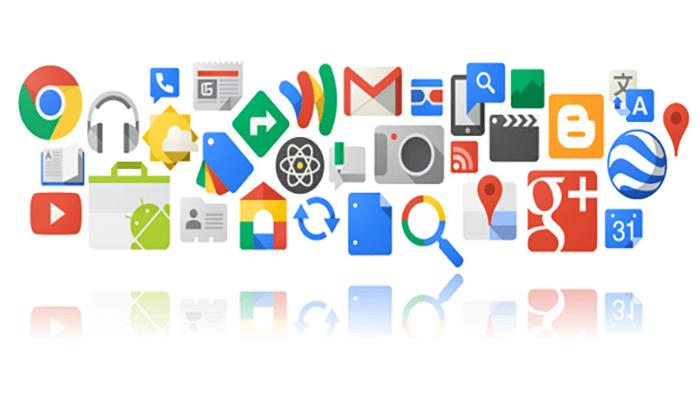 Como nació el imperio Google - 1