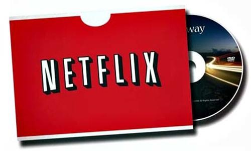 Como nació: Netflix - Historia resumida - 2