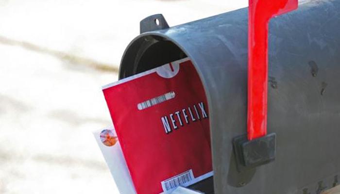 Como nació: Netflix - Historia resumida - 3