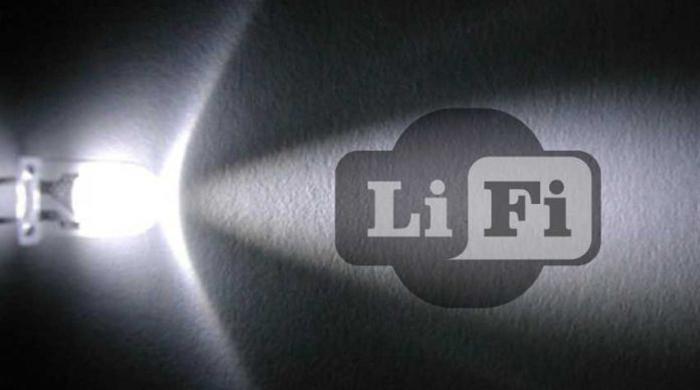 Tecnología Li-Fi - 7