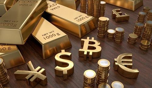 La nueva divisa mundial - 2